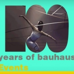 100 years of Bauhaus: the events not to miss
