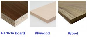 Cabinet material examples_Edificius