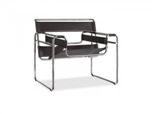 Bauhaus-art-wassily-chair-Breuer-100 years of Bauhaus Icons