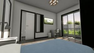 Render_bedroom-Software-BIM-architecture-Edificius