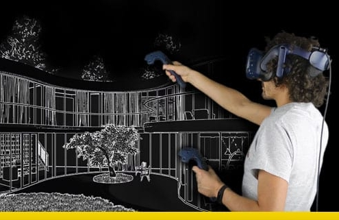 BIM and VR: how the construction industry is changing_Edificius-software