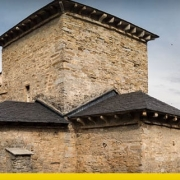 BIM for Heritage: the restoration of Iglesia de Santiago de Peñalba in Spain