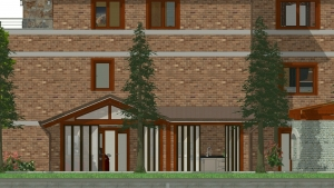 House extensions_Elevation-Front_Edificius