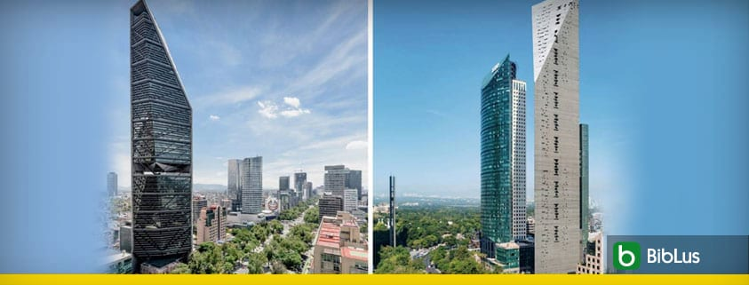 Earthquake proof buildings: the innovative design of the Reforma Tower