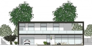 single-family home project-prospect-BIM-software-architecture-Edificius
