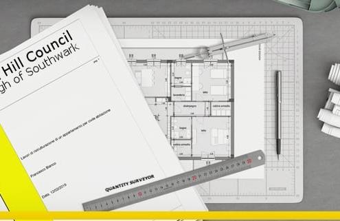 How to prepare a home remodelling cost estimate
