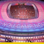 BIM for renovation projects: designing Camp Nou with BIM technology