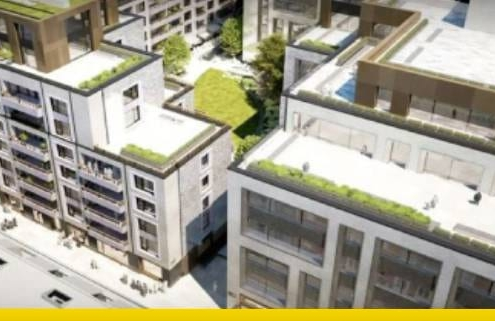 Successful BIM projects: a luxury redevelopment in the heart of London