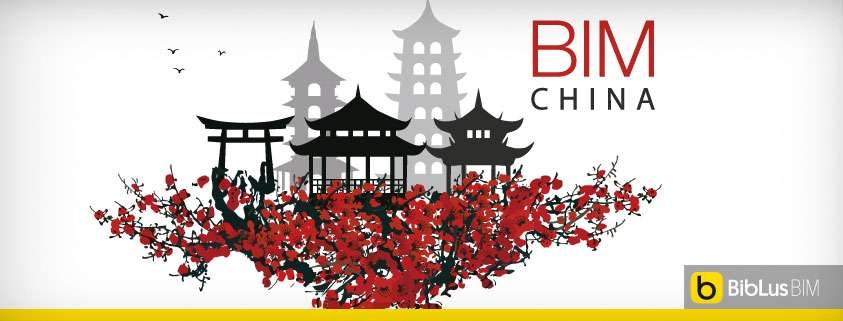 China - BIM implementation across the world