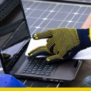 Photovoltaic system: Finally a BIM technology applied to solar PV modelling