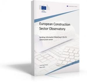 BIM in Europe: the ECSO report