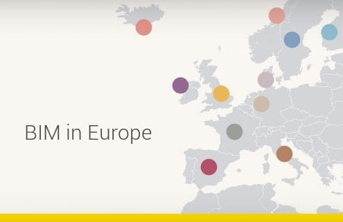 BIM in Europe: Diffusion and adoption - Part 1