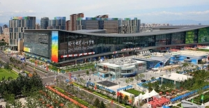 China-convenction-center-beijing