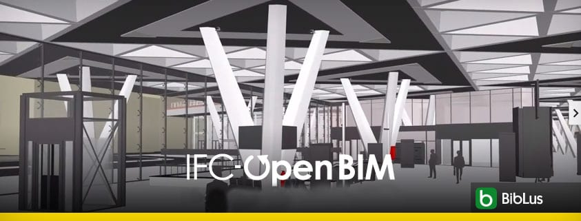 IFC, Open BIM and railway infrastructures: the digitalisation of the Napoli Centrale station