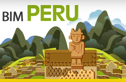 Government plan to boost BIM adoption in Peru