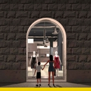 clothing store design and layout