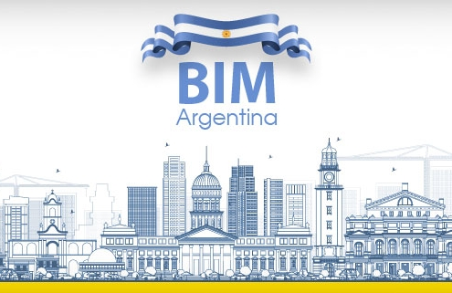 BIM strategy in Argentina
