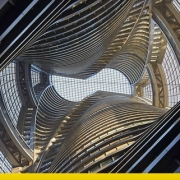 ZHA' s Leeza Soho Tower designed with BIM