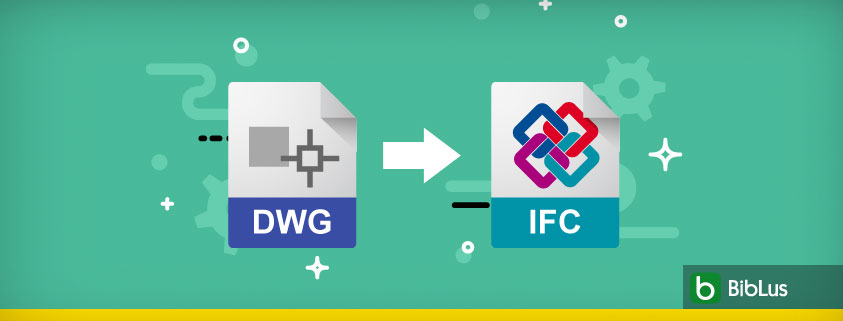 How to convert a DWG file to IFC with usBIM.viewer +