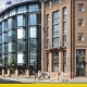 BIM renovation project of the London Financial Times