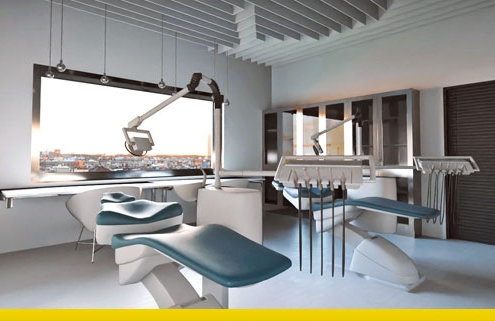 Dental office design: the complete guide