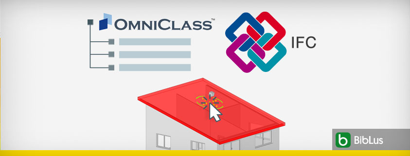IFC objects OmniClass classification