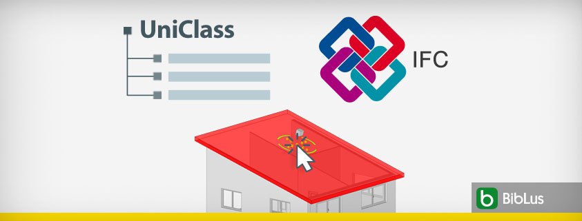 IFC-UniCLASS Entity Classification system
