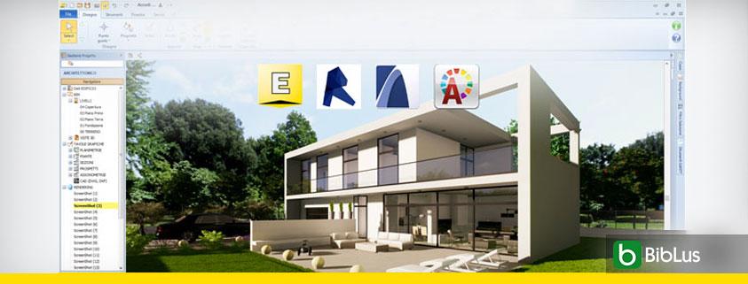 BIM architecture software