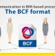 Communication in BIM-based processes- The BCF open format