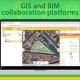 GIS and BIM collaboration platforms