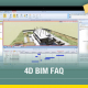 4D BIM: Frequently asked questions and answers