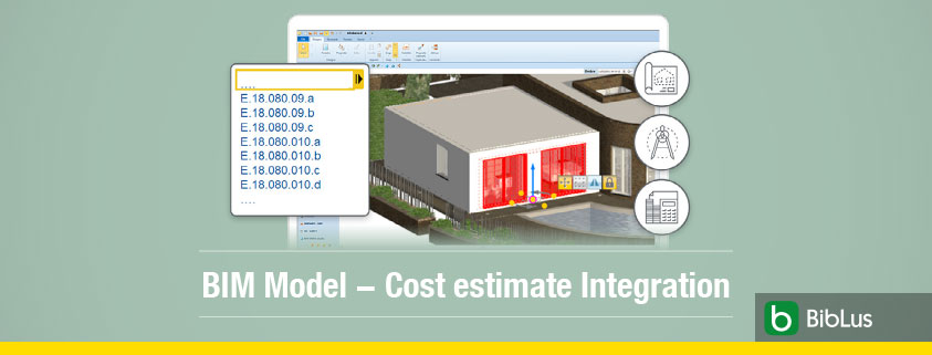 The advantages of integrating cost estimating to a 3D model