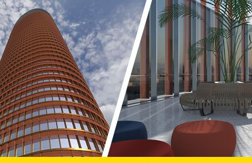 Edificius User eXperience: the Sevilla Tower BIM case study