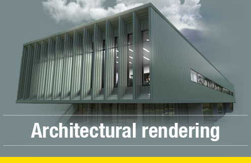 Architectural rendering: What is it and why use it?