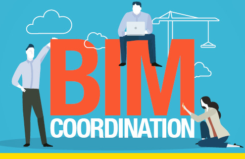 What is BIM coordination and why it is important for project development