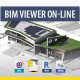 View and manage your project online with the usBIM viewer
