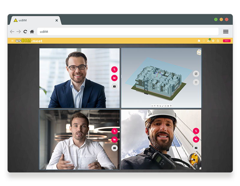 10+1 free app to manage construction projects