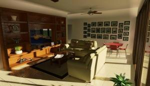 imagen de un interior de casa altabrisa