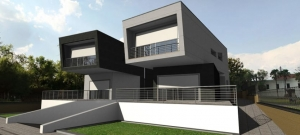 proyecto arquitectónico con un software BIM 8i_front_view_head