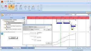 Imagen que muestra la interfac del programa PriMus-K y las funciones de búsqueda