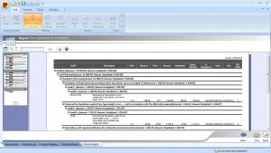 Imagen que muestra la interfaz de programa de PriMus-K