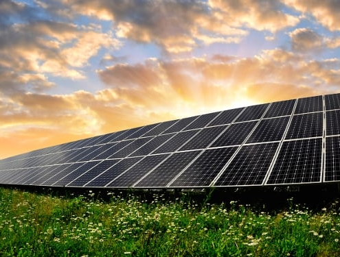 Diseño de una instalación fotovoltaica