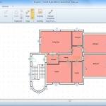 imagen que muestra la interfaz del software Edificius con una vista filtrada según unidades inmobiliaria
