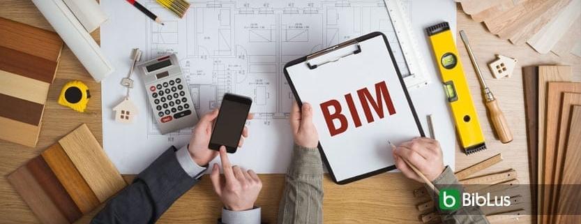 vocabolario del BIM