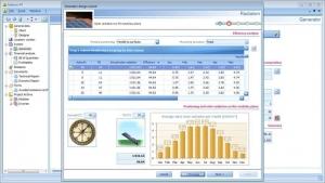 Solarius-PV: Dimensionamiento instalación fotovoltaica