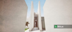 Diseño arquitectónico con un software BIM: Casa Camarines