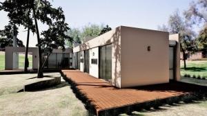 Exterior 2 - Render Edificius