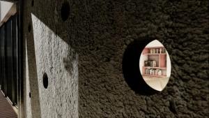 Detalle textura - Render Edificius