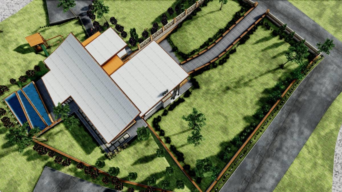 Dise o de jardines y paisajismo con un software biblus for Diseno de jardines y exteriores 3d
