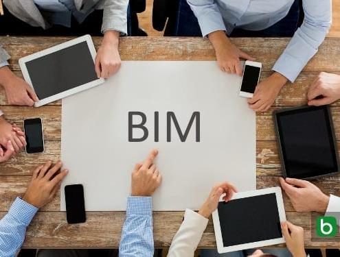 Las ventajas del BIM